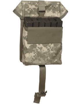 X6 M16 Mag-Utility Pouch ACU