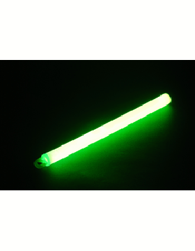 Light Stick (10 In.) with Bipod Lime Green 2 Hour 1002HL10B (10 Count)