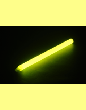 Light Stick (10 In.) with Bipod Yellow 2 Hour 1002HY10B (10 Count)