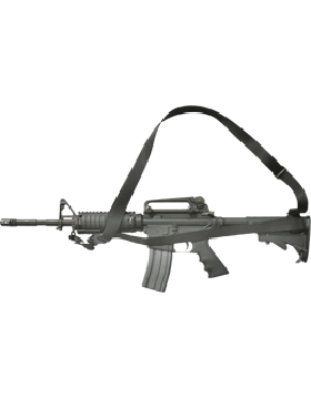 Spec-Ops Sling 101 for M16 Black 100350