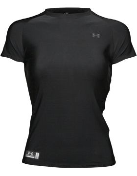 Heat Gear® Under Armour® Women's Full Tee 1235249