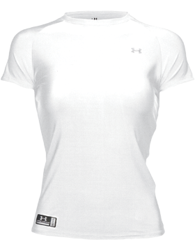 Heat Gear® Under Armour® Women's Full Tee 5139