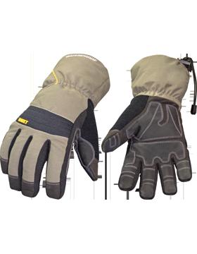 Waterproof Winter XT Gloves 11-3460-60