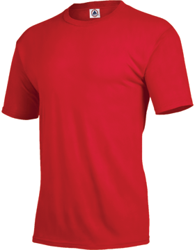 Adult Performance Short Sleeve T-Shirt 116535
