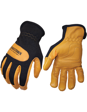 FR Mechanics Hybrid Gloves 12-3270-80