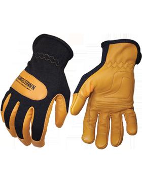 FR Mechanics Hybrid Gloves 12-3270-80