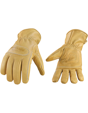 FR Waterproof Ultimate Lined w/ Kevlar Gloves 12-3290-60