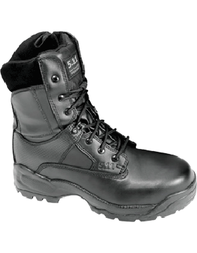 Black ATAC Shield Boot 12003