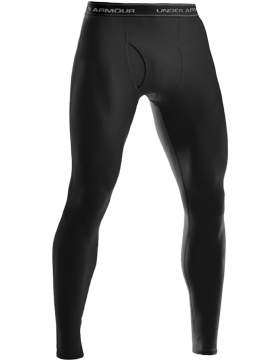 ColdGear® Under Armour® Tactical Legging Black 5550-001