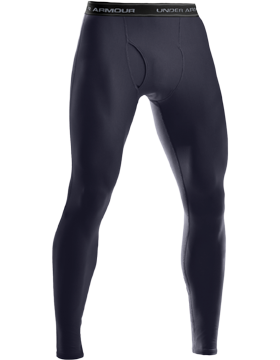 ColdGear® Under Armour® Tactical Legging Dk Navy 1216004-465