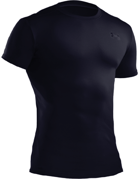 Heat Gear® Under Armour® Tactical T-Shirt