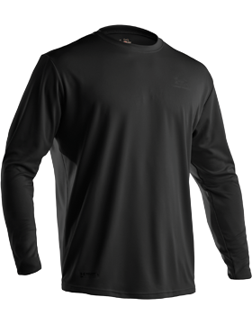 Heat Gear® Under Armour® Tactical Loose Fit LS 1216029
