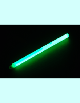 15in Light Stick Green 12 Hour 1512HG5T (5 Count)