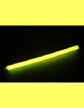 15in Light Stick Yellow 12 Hour 1512HY5T (5 Count)