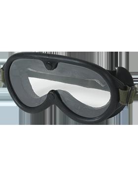M-44 Goggles Black 2-6052