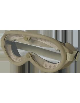 M-44 Goggles Tan 2-6052