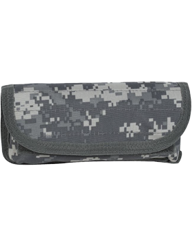 20 Round Shooter's Pouch Hook-n-Loop Panel 20-9257
