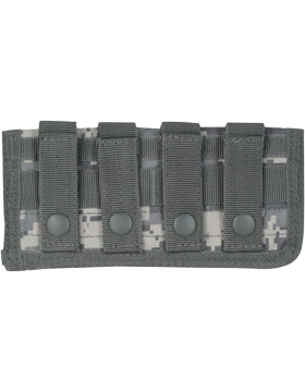 20 Round Shooter's Pouch Universal Straps 20-9302 small