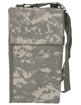 Folding Map Case ACU 25-0009 small