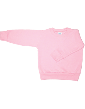 Toddler Fleece Sweatshirt 3317 Pink