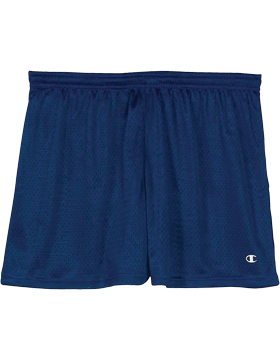 Ladies' Active Mesh Shorts 3393