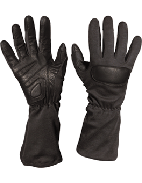 Special Forces Tactical Gloves Black 3461