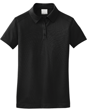 Nike Golf Ladies' Dri-FIT Pebble Texture Polo 354064