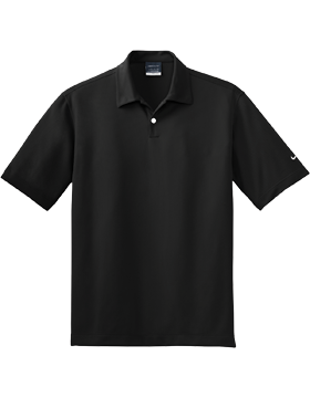 Nike Golf Dri-FIT Pebble Texture Polo 373749