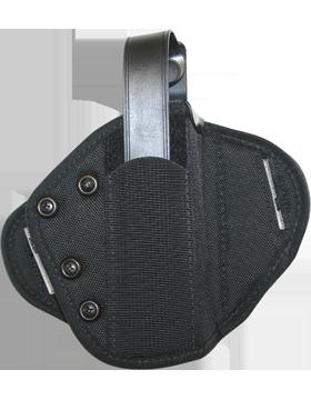 Pro-3 Super Belt Slide Holsters Kodra Size 20 Right 3820-1