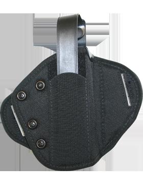 Pro-3 Super Belt Slide Holsters Kodra Size 21 Right 3821-1