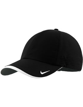 Nike Golf Dri-FIT Swoosh Perforated Cap Adjustable
