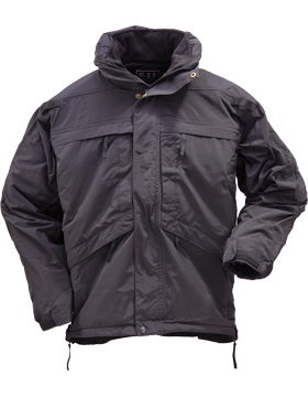 5.11 3-in-1 Parka Jacket 48001