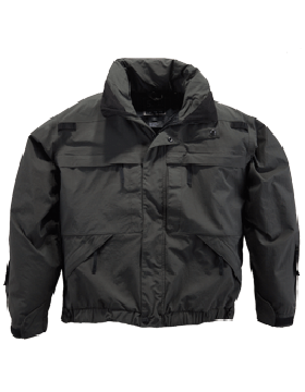 5.11 5-in-1 Jacket Black 48017