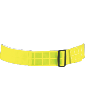 High Intensity Lime Reflective Belt 49080