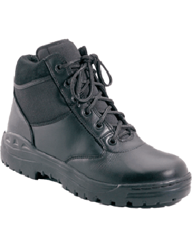 Depot Special Forced Entry Tactical Black Boot 5054