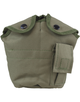 Canteen Cover 1 Quart Olive Drab