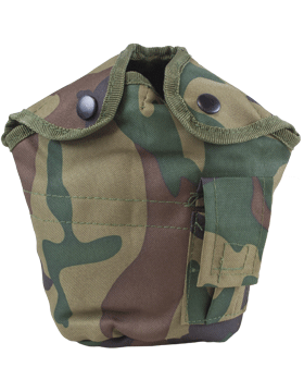 Canteen Cover 1 Quart Woodland
