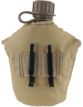 Canteen Cover 1 Quart Woodland small