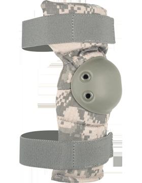 Flexible Heavy-Duty Military Elbow Protectors