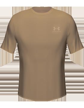 HG UA Tactical Short Sleeve 1216028