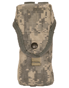 Double M16 Ammo Pouch Molle ACU 56-73