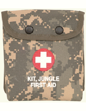 Jungle First Aid Kit ACU 57-827