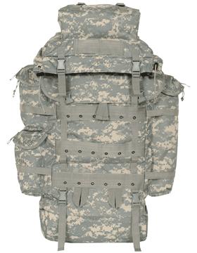 CFP-90 Ranger Pack / Assault Pack Complete ACU 54-577T 577T