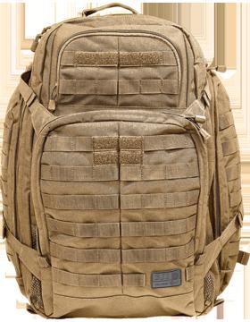 RUSH72 Backpack 58602