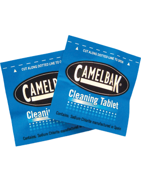 Camelbak Cleaning Tablets Hydration Accessories 60061