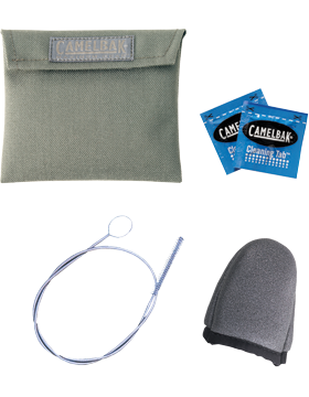 Camelbak Field Cleaning Kit Hydration Accessories 60083