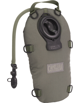 Camelbak Hotshot Foliage 102 oz Hydration System 60154