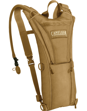 Camelbak Thermobak 3L100 oz Original Hydration Pack 60303