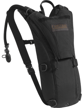Camelbak Thermobak 3L 100 oz Original Hydration Pack 60304 Black