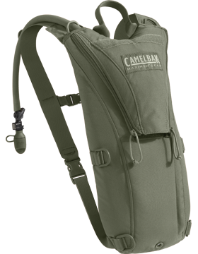 Camelbak Thermobak 3L 100 oz Original Hydration Pack 60430